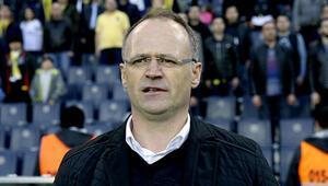 Bursaspor, teknik direktör İrfan Buz ile prensipte anlaştı