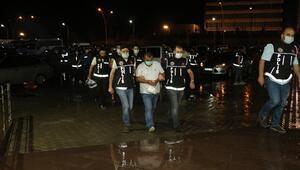 Dolandırıcılara Son Noktayı polis koydu