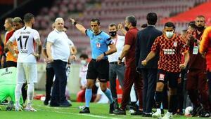 Futbol konseyi: Sakinliği kaybeden şampiyonluktan olur