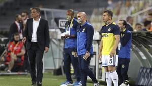 Emre Belözoğlunun Fenerbahçede ilk ciddi hamlesi