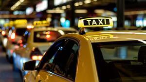 Sürücüsüz taksiler artıyor