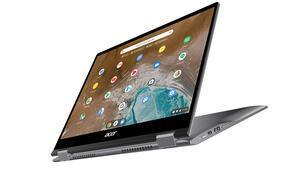 Acer, yeni Chromebook serisini tanıttı: İşte özellikleri ve fiyatları