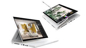 Acer, ConceptD serisini yeni modellerle genişletti