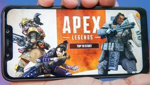 Apex Legends mobil cihazlar için yayınlanacak