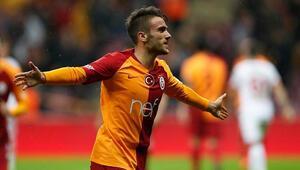Galatasarayda ilk ayrılık: Yunus Akgün, Serie A yolcusu | Transfer Haberleri