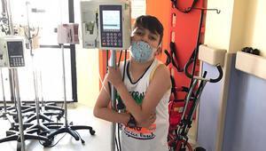 9 yaşındaki Arasın tedavisi için beyaz kan gerekli
