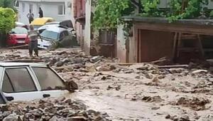Bursada sel bilançosu: 33 bina ve 30 bin 500 dönüm tarım arazisi zarar gördü
