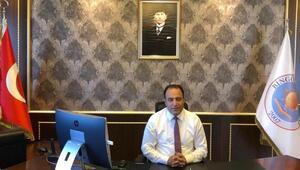 Bingöl Üniversitesi Rektörü Prof. Dr. İbrahim Çapak kimdir