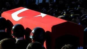Son dakika haberler... MSB duyurdu: Bir asker şehit oldu