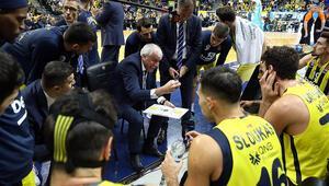 Son dakika | Obradovic sonrası Fenerbahçe Bekoda yaprak dökümü