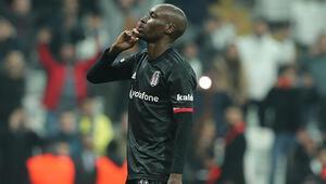 Beşiktaşlı Atiba Hutchinsonın 2. dalya heyecanı