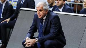 Zeljko Obradovicin başarılarla dolu Fenerbahçe Beko kariyeri