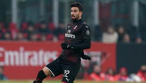 Milanda sakatlık şoku Mateo Musacchio 4 ay yok