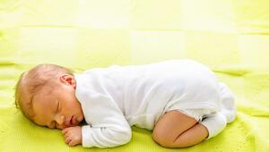 Bebeklerde egzamaya dikkat Bu belirtiler varsa...