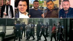 Genç iş adamı ölümden döndü… Tefeciler depoda ellerini bağlayıp başına zincirle vurdu