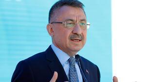 Son dakika... Fuat Oktaydan Libya açıklaması: Tuzaklar bozulmuştur...