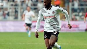 Beşiktaşın Fransız yıldızı NKoudou: Ciddi anlamda şansımız var