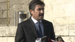 Son dakika haberler: Siyasi partilere ziyaret sonrası AK Partiden ilk açıklama
