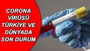 Corona virüste son durum tablosu 27 Haziran : Türkiye ve Dünyada koronavirüs (korona virüs) vaka ve ölüm sayısı