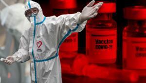Son dakika haberler: Corona virüs aşısında umutlandıran haber Test edilmeye başlandı