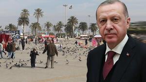 Fransız dergiden çarpıcı mesajlar Libyada dürüst oyun oynayan tek kişi Erdoğan