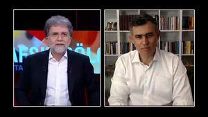 TBB Başkanı Feyzioğlu CNN TÜRKte konuştu: Yürüme yerine diyalog olmalıydı