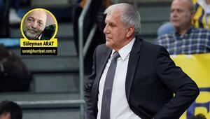 Obradovicin bir yanı Fenerbahçede Aile baskısına dayanamadı