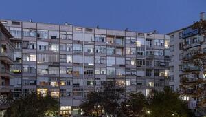 Apartmanlarla Ankara tarihi