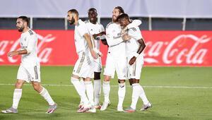 Real Madrid 2-0 Mallorca