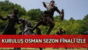 Kuruluş Osman 27. son bölüm (sezon finali) full ve kesintisiz izle - Kuruluş Osman 28. bölüm ne zaman