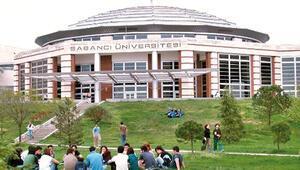 THE listesinde 23 Türk üniversitesi; Sabancı, Çankaya ve Koç ilk 100'de
