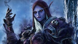 World of Warcraft Shadowlands özel yayını başlıyor