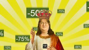 2020 Steam yaz indirim başladı - Steamin hangi oyunları indirime girdi İşte fiyatlarıyla Steamin indirimli oyunları