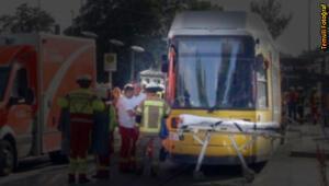 Avusturya'da Türk toplumunu üzen feci kaza...