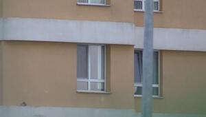İstanbulun bu ilçelerinde yaşayanların başı dertte Pencerelerini açamıyorlar...