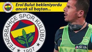 Son dakika | İşte Fenerbahçenin yeni hocası ve dört flaş transfer
