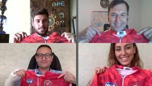 Türkiye Triatlon Federasyonu'na dev sponsor