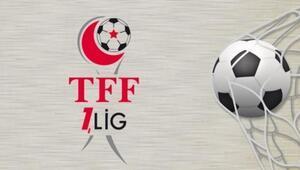 TFF 1. Ligde 30. haftanın perdesi yarın açılıyor