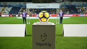 Süper Ligde bu hafta kimin maçı var Süper Lig 29. hafta fikstürü