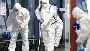 Son 24 saatte Çinde 19, Güney Korede 28 yeni koronavirüs (Covid-19) vakası saptandı