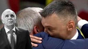 Son Dakika   Fenerbahçe yeni koç için Sarunas Jasikevicius hamlesini yaptı Obradovic ise...