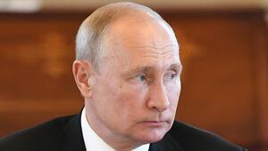 Rusyada Putin'e yeniden başkanlık yolunu açacak halk oylaması başladı