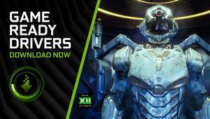 Nvidia, yeni Game Ready ve Studio sürücülerini yayınladı