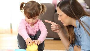 Çocuğunuza hayat yolunda rehberlik etmek: Sınır koymak