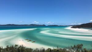 Her gezginin hayalini süsleyen rota: Büyük Bariyer Resifi