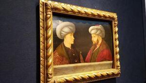 Fatih Sultan Mehmet portresi 770 bin sterline satıldı
