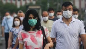 Hangi illerde maske takmak zorunlu İşte maske takmamanın cezası ve maske takma zorunluluğu getirilen iller