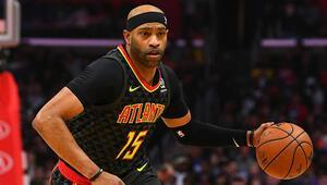 Son dakika | Vince Carter basketbolu bıraktı