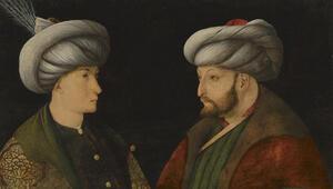 Son dakika haberler... Fatih Sultan Mehmet portresi 770 bin sterline İBBye satıldı