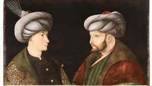 Fatih'in portresi İstanbula geliyor